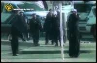 حمله مزدوران بحرین به زنان