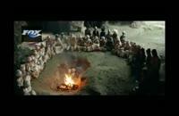 قسمتی از فیلم حریم سلطان (مناجات)
