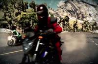 [HD] اولین تریلربازی  Motorcycle Club