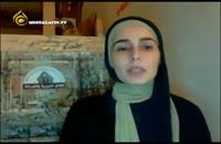 دختر پادشاه عربستان:انقلاب پیروز است