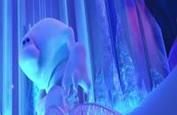 تریلر انیمیشن منجمد - Frozen ۲۰۱۳