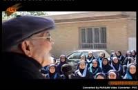 نظام الدین آل آقا بزرگ مردی در تاریخ