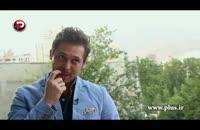 دانیال عبادی: 300 میلیون؟! اگر سه هزار میلیارد تومان هم بود شهاب حسینی نمی گرفت!/ما در خانه مان هم زعفران نداریم،…