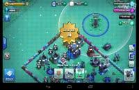 هک بازی کلش آف کلنز- hack clash of clans
