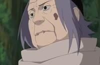 نوستالژی / لبخند ایتاچی به پیشرفت ناروتو