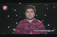 احمدزاده: چرا محمد علیزاده را انتخاب کردم؟