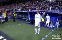 رئال مادرید۲-۲اسپانیول
