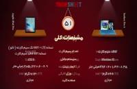 ویدیو مقایسه تبلت های iPad Pro اپل و Surface Pro 4 مایکروسافت در 60 ثانیه به زبان فارسی