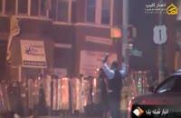 بازتاب حوادث بالتیمور آمریکا در فضای مجازی