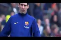 کلیپ لیونل مسی - خدای فوتبال - 2015