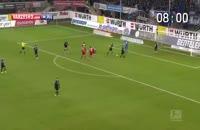 سریعترین پنالتی تاریخ فوتبال