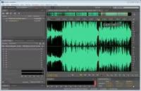 جدا کردن صدای خواننده از آهنگ در برنامه Adobe audition