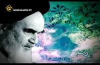 امام خمینی:محرم و صفر است که اسلام را زنده نگه داشته است
