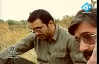 اشک های سید مرتضی در فراق شهدا