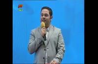 کمدین ایرانی حسن ریوندی اینبار در شبکه 3