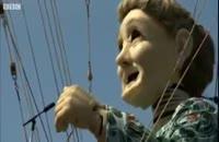 عروسک های غولی در لیورپور