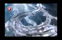 رونمایی از فیلم رخ دیوانه