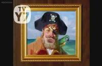 باب اسفنجی در جنگ و نبرد با دزدان دریایی جدیدترین۲۰۱۵