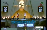 اعتراض حمید رسایی به یک بام و دو هوای وزارت امور خارجه