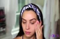 آموزش اشتباهات آرایش ببینید