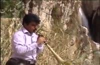 مراسم دیدنی چوب بازی (ترکه بازی) در کهگیلویه و بویراحمد
