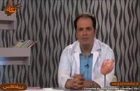 اموزش پزشکي: ریفلاکس