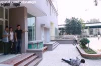 دوربین مخفی عجیب قتل :))