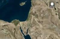 مقبره یوسف پیامبر در نابلس به آتش کشیده شد
