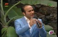 شوخی و استند آپ کمدی حسن ریوندی در شبکه 3 - آخر خنده