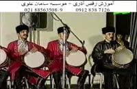 آموزش نقاره و سازهای کوبه ای آذربایجانی