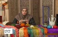 صنایع دستی: چلهكشی فارسی