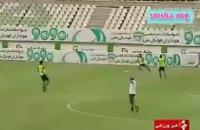 حواشی تمرین امروز تیم ملی فوتبال