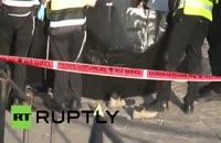 پلیس اسرائیل جوان فلسطینی ضارب را کشت