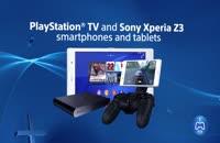 دانلود ویدیوی جدیدی از کنسول PlayStation 4