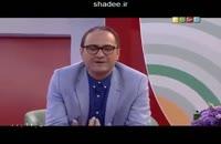 کلیپ اکبر عبدی در برنامه خندوانه