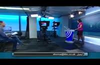 بازهم رسوایی در بیبیسی فارسی