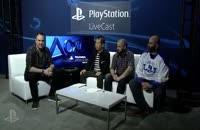 PlayStation E۳ ۲۰۱۵ - Shenmue ۳ Live Coverage | PS۴