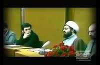 نظر امام در مورد دخالت قوا در سازمان صدا و سیما