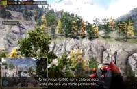 دانلود تریلرFar Cry 4: Escape from Durgesh