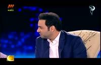 احسان علیخانی: بعضی ها می خواهند هویت آدم را به لجن بکشند!/امکان ندارد بمانم، حتی اگر آن پول میلیاردی را بهم بدهند