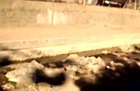 پارک پردیس و ابهر رود(فروردین ماه 1394)