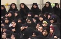 حنجرۀ اختلاف افکن بین مسلمانان، بلندگوی دشمن است | فدایی دو ارباب