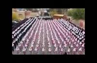 تیتراژ ماه عسل مرتضی پاشایی در مدرسه دخترانه