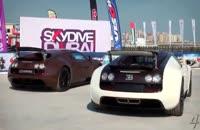 کليپ قدرتمند ترين ماشين هاي جهان