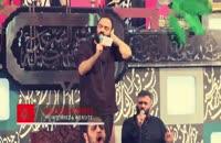 دهه اول محرم الحرام سال93-شب چهارم-  حاج عبدالرضا هلالی | سینه زنی شور