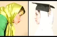 دختر خوب و بد و عالی اثر هنری از خانم آذر خرم