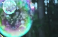 یخ زدن حباب