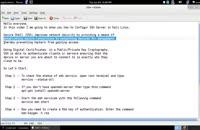 Configure SSH Server on Kali Linux