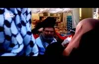 خیمه پزشکان ایرانی در راه بهشت