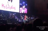 کنسرت لی مین هو شعبده باز